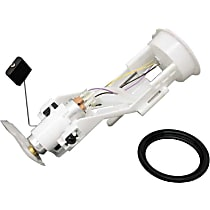 16-11-6-755-043 Fuel Pump Assembly with Fuel Level Sending Unit - Replaces OE Number 16-11-6-755-043
