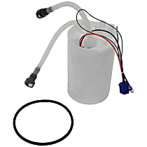 16-11-7-198-406 Fuel Pump with Seal for In-Tank Suction Device - Replaces OE Number 16-11-7-198-406