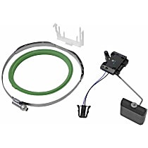GenuineXL 16-11-7-248-294 Fuel Level Sending Unit with Seal and Clamp - Replaces OE Number 16-11-7-248-294