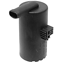 GenuineXL 16-13-6-757-522 Dust Filter for Fuel Vapor System - Replaces OE Number 16-13-6-757-522