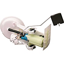 16-14-6-756-323 Fuel Pump Assembly with Fuel Level Sending Unit - Replaces OE Number 16-14-6-756-323