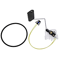 GenuineXL 16-14-6-766-165 Fuel Level Sending Unit with Seal - Replaces OE Number 16-14-6-766-165