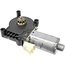 163-820-27-42 Window Motor - Replaces OE Number 163-820-27-42
