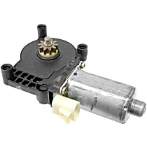GenuineXL 163-820-27-42 Window Motor - Replaces OE Number 163-820-27-42