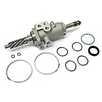 GenuineXL 164-460-13-00 Power Steering Proportioning Valve - Replaces OE Number 164-460-13-00