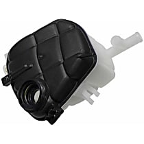 Coolant Expansion Tank - Replaces OE Number 164-500-00-49