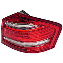 164-820-36-64 Taillight Assembly in Quarter Panel - Replaces OE Number 164-820-36-64