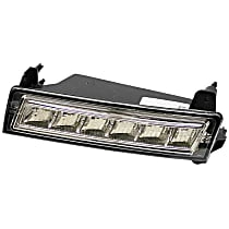 GenuineXL 164-906-01-51 Daytime Running Light - Replaces OE Number 164-906-01-51