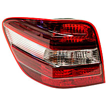 164-906-07-00 Taillight - Replaces OE Number 164-906-07-00