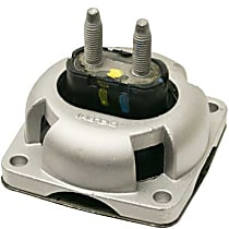 Transmission Mount - Replaces OE Number 166-240-06-18