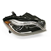 166-820-58-61 Headlight Assembly (Bi-Xenon) - Replaces OE Number 166-820-58-61
