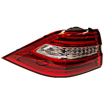 166-906-35-01 Taillight Assembly - Replaces OE Number 166-906-35-01