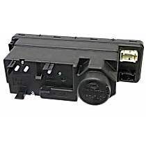 GenuineXL 170-800-08-48 Vacuum Supply Pump for Central Lock - Replaces OE Number 170-800-08-48