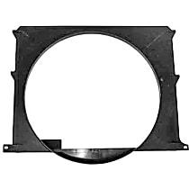 Radiator Fan Shroud - Replaces OE Number 17-10-1-715-321