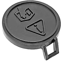 Expansion Tank Cap - Replaces OE Number 17-10-7-515-485