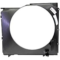 Radiator Fan Shroud - Replaces OE Number 17-11-1-439-108