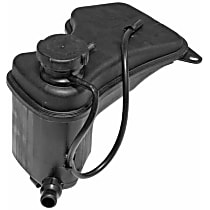 17-11-2-283-344 Coolant Expansion Tank - Replaces OE Number 17-11-2-283-344
