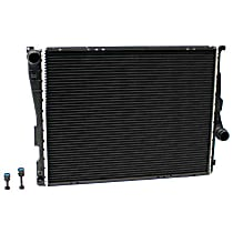 17-11-7-513-922 Radiator - Replaces OE Number 17-11-7-513-922
