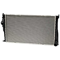 17-11-7-547-059 Radiator - Replaces OE Number 17-11-7-547-059