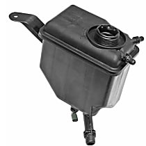 Coolant Expansion Tank with Level Sensor - Replaces OE Number 17-13-7-542-986