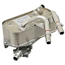 17-21-7-536-929 Transmission Oil Cooler - Replaces OE Number 17-21-7-536-929