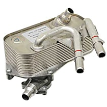 Transmission Oil Cooler - Replaces OE Number 17-21-7-536-929
