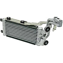 Oil Cooler - Replaces OE Number 17-22-7-521-376