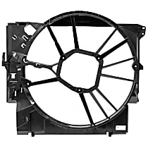 17-42-7-544-803 Cooling Fan Shroud - Replaces OE Number 17-42-7-544-803