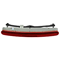 GenuineXL 1C0-945-097 E Third Brake Light - Replaces OE Number 1C0-945-097 E