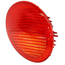 1C0-945-171 D Taillight - Replaces OE Number 1C0-945-171 D