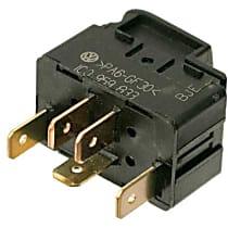 GenuineXL 1C0-959-833 01C Fuel Filler Door Switch - Replaces OE Number 1C0-959-833 01C