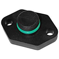 GenuineXL 1J0-145-863 Intercooler Plug - Replaces OE Number 1J0-145-863