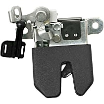 GenuineXL 1J5-827-505 J 01C Trunk Latch - Replaces OE Number 1J5-827-505 J 01C
