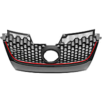 1K0-853-651 H VW8 Grille - Replaces OE Number 1K0-853-651 H VW8