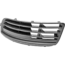1K0-853-665 F 9B9 Bumper Cover Grille - Replaces OE Number 1K0-853-665 F 9B9