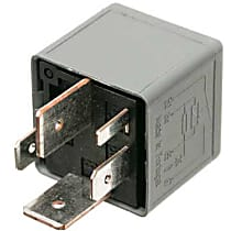GenuineXL 1K0-906-381 Ignition Relay - Replaces OE Number 1K0-906-381