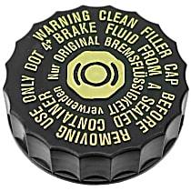 Brake Fluid Reservoir Cap (Main Filler Cap) - Replaces OE Number 202-430-00-14 05