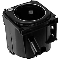 Cup Holder in Center Console (Pushbutton Type) - Replaces OE Number 203-680-39-91
