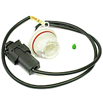 203-826-02-82 Bulb Socket for Turn Signal Light (Service Alternative) (With Harness) - Replaces OE Number 203-826-02-82
