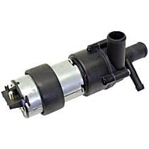 203-835-01-64 Auxiliary Water Pump for Climate Control - Replaces OE Number 203-835-01-64