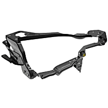 Headlight Frame - Replaces OE Number 204-620-10-91