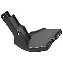 204-885-60-23 Wheel Arch Deflector - Replaces OE Number 204-885-60-23
