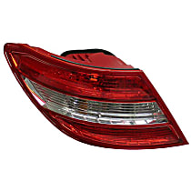 204-906-83-02 Taillight Assembly - Replaces OE Number 204-906-83-02