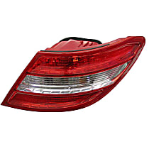 204-906-84-02 Taillight Assembly - Replaces OE Number 204-906-84-02