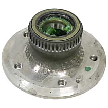 Wheel Hub with Bearings - Replaces OE Number 210-330-03-25
