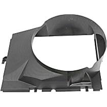 210-505-14-55 Fan Shroud Belt-Driven Fan Between Radiator and Engine - Replaces OE Number 210-505-14-55