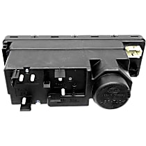 GenuineXL 210-800-27-48 Vacuum Supply Pump for Central Lock - Replaces OE Number 210-800-27-48