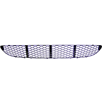 GenuineXL 211-885-00-53 Bumper Cover Grille - Replaces OE Number 211-885-00-53