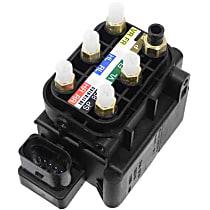 212-320-03-58 Pneumatic Suspension Valve (Valve Unit) - Replaces OE Number 212-320-03-58
