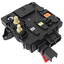 Battery Cable Junction Block With Fuse Block - Replaces OE Number 220-546-06-41